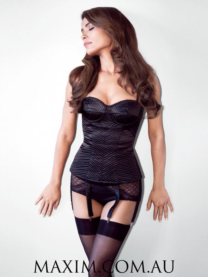 Daniella Alonso Maxim