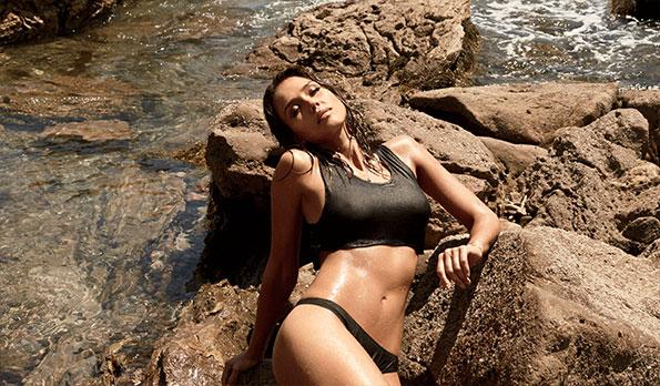 Jessica Alba  MAXIM Australia