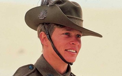 Image result for mark lee in gallipoli movie
