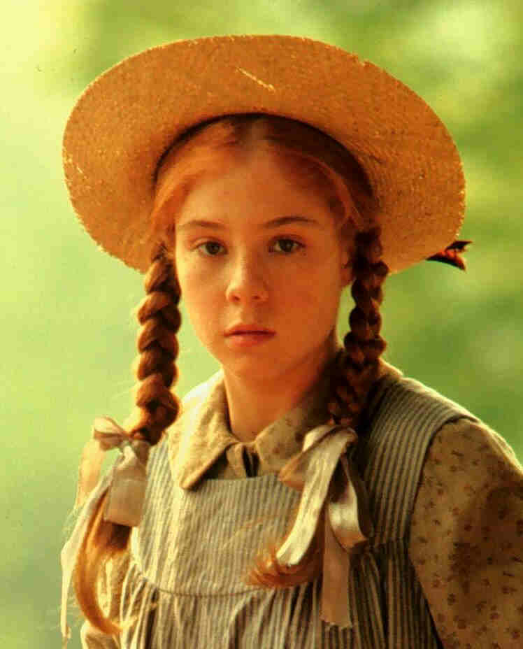 Anne of Green Gables  MAXIMA Tours