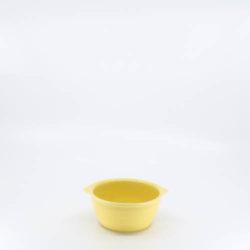 Pacific Pottery Hostessware 205 Ramekin Yellow