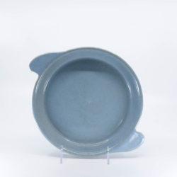 Pacific Pottery Hostessware 216 Shirred Egg Dish Delph