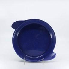 Pacific Pottery Hostessware 216 Shirred Egg Dish Pacblue