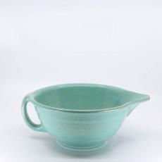 Pacific Pottery Hostessware 301 Batter Bowl Green