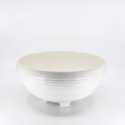 Pacific Pottery Hostessware 311 Salad Bowl White