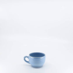 Pacific Pottery Hostessware 313 Punch Cup Delph (early)