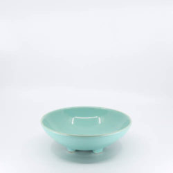Pacific Pottery Hostessware 315 Bowl Green