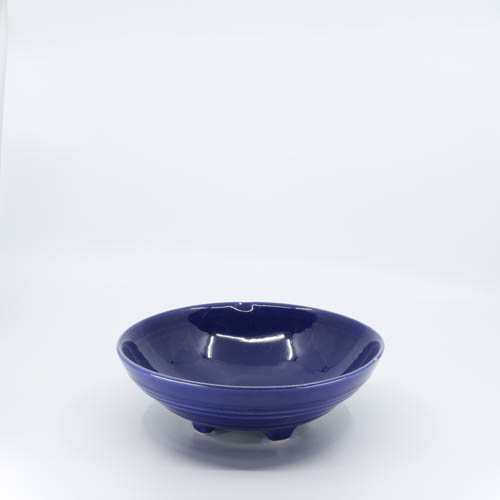 Pacific Pottery Hostessware 315 Bowl Pacblue