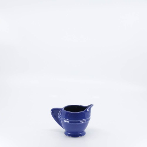 Pacific Pottery Hostessware 449 Demi Creamer Pacblue