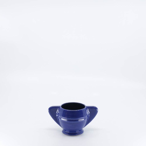 Pacific Pottery Hostessware 450 Demi Sugar Pacblue