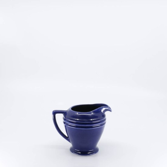 Pacific Pottery Hostessware 464 Creamer Pacblue