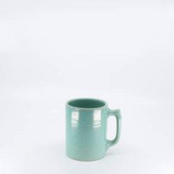 Pacific Pottery Hostessware 502 Tankard Green