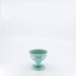Pacific Pottery Hostessware 654 Sherbet Green