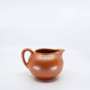 Pacific Pottery Hostsesware 402 3-Pint Pitcher Red