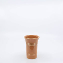 Pacific Pottery Hostessware 409 Tumbler Apricot