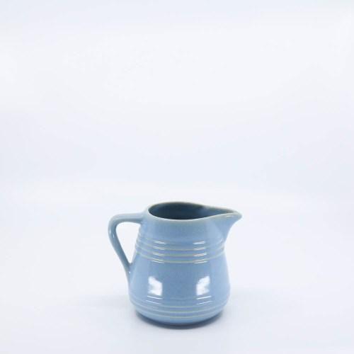 Pacific Pottery Hostessware 428 1-Pt Pitcher Delph