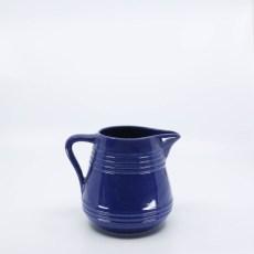 Pacific Pottery Hostessware 429 1-Qt Pitcher Pacblue