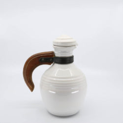 Pacific Pottery Hostessware 438 Carafe White