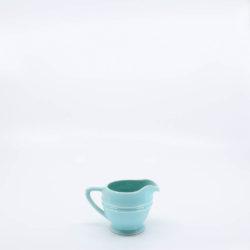 Pacific Pottery Hostessware 462 Restyled Creamer Aqua