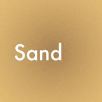 Pacific Hostessware Color Sand