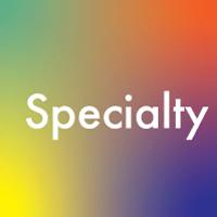 Pacific Hostessware Color Specialty