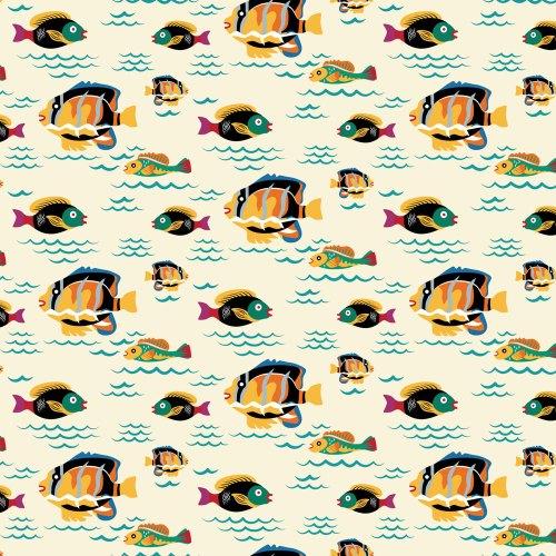 QwkDog Merida Fish Design