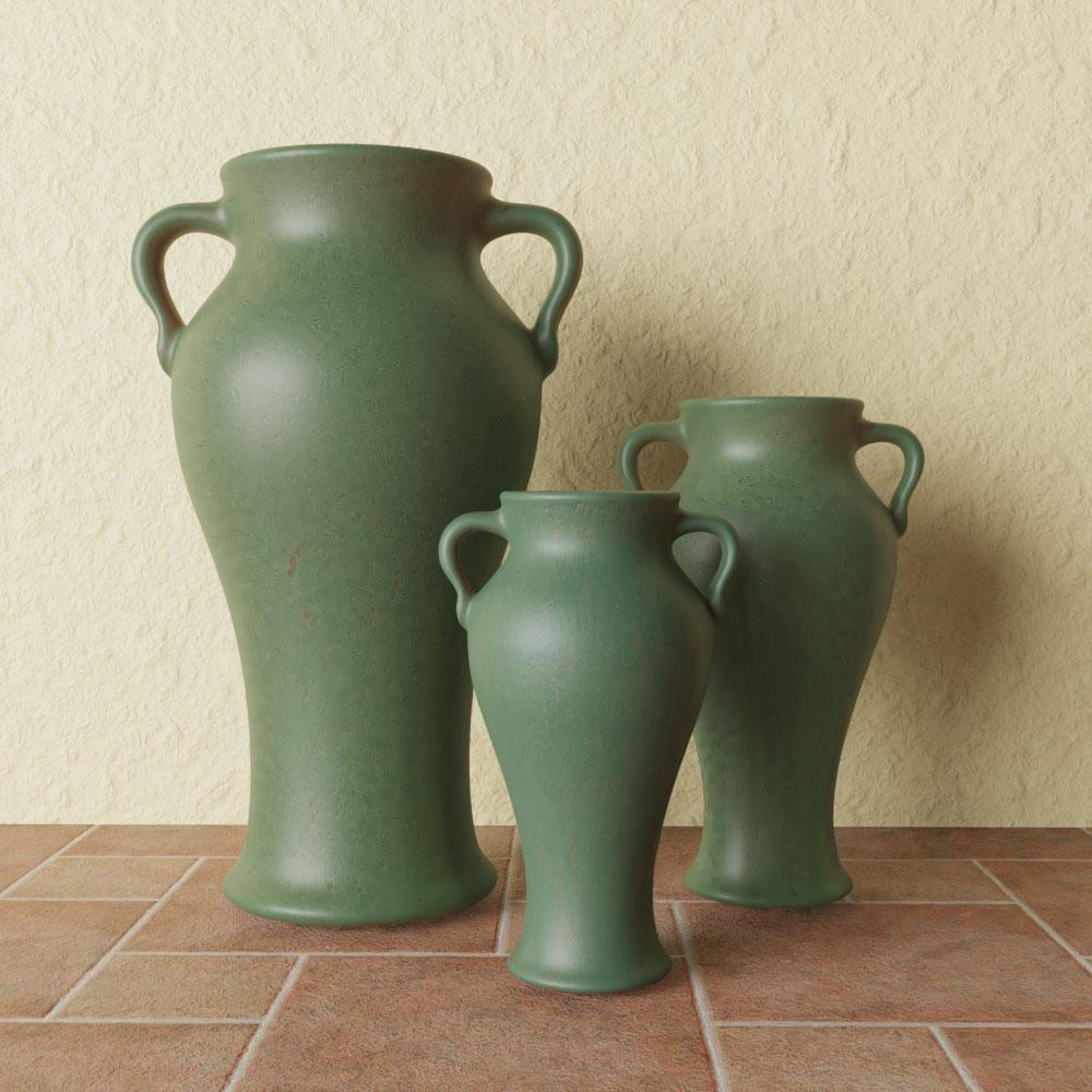 QwkDog Bauer Pottery Rebekah Artware
