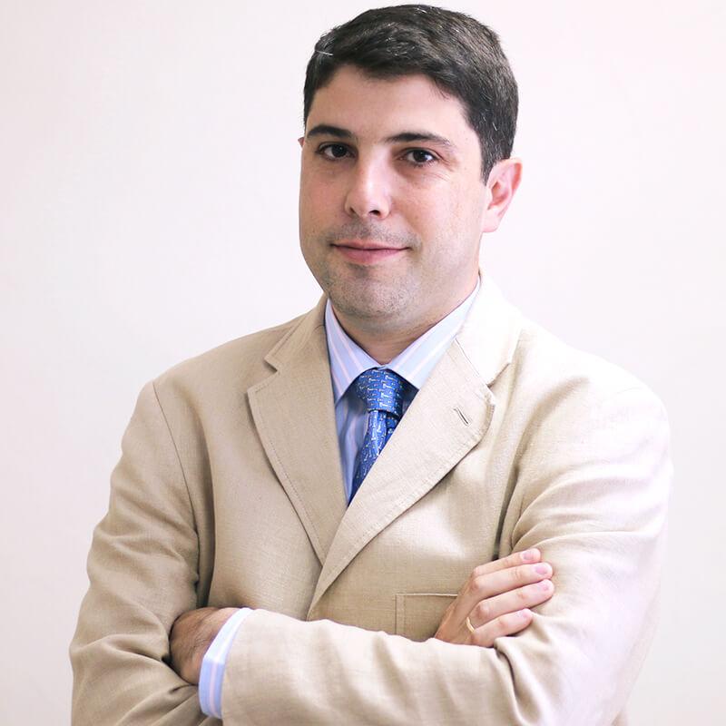 Agustín Toledano Soto