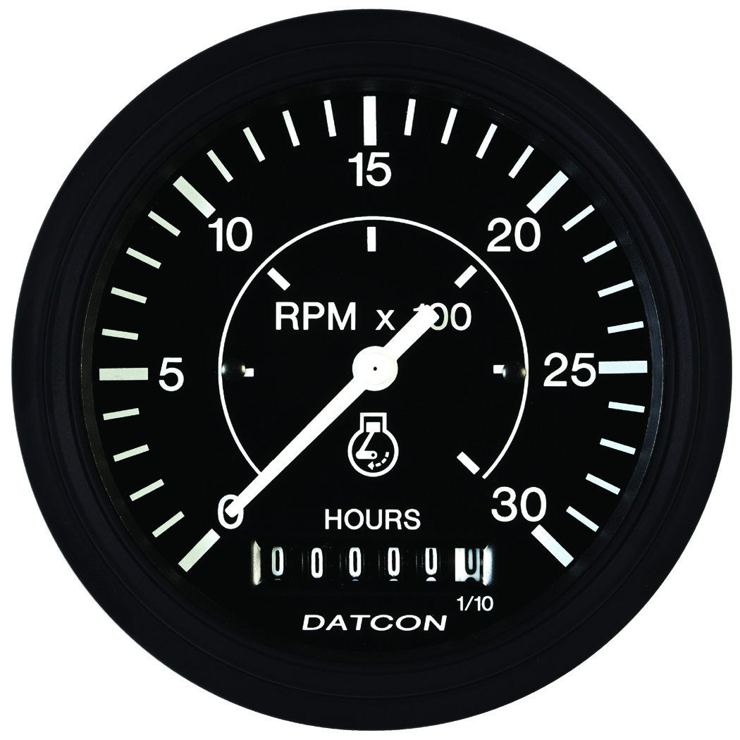 rpm tachometer wiring diagram caravan 12n 12s with hourmeter p n 103678 maximatecc