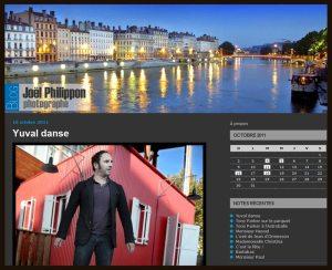 Le blog de Joël Philippon