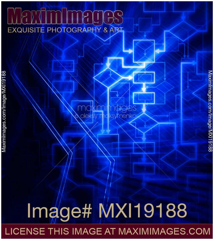 what is data flow diagram in system analysis and design 3d animal cell project stock illustration: flowchart algorithm background | maximimages