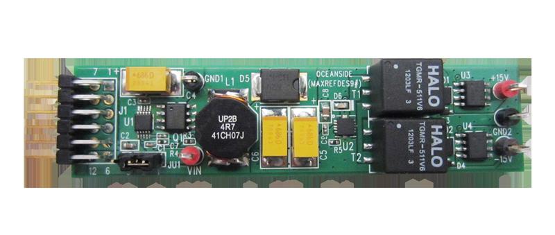 Electronic Integrated Circuits Max1896eutt Voltage Regulators Maxim
