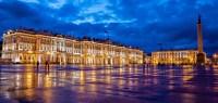 Incentive St. Petersburg, Incentive Reisen organisiert vom ...
