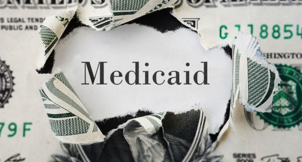 Federal judge orders state to pay $586 million per month for Medicaid | Chicago Sun-Times