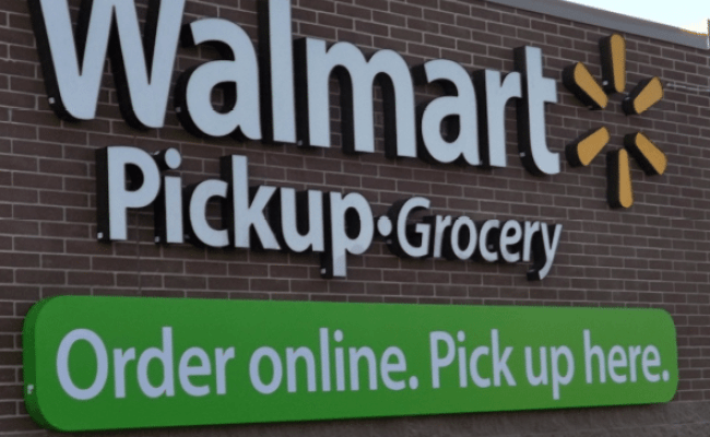Walmart Grocery Shopping Service 10 Promo Code Referrals