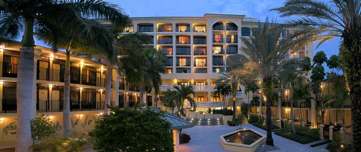 srirata beach resort Florida