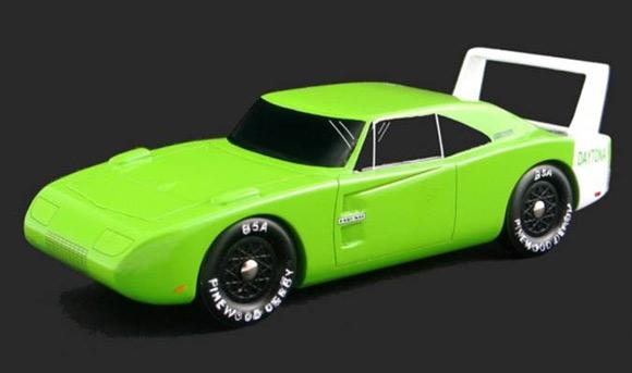 1969 Dodge Charger Daytona Andy Holzer