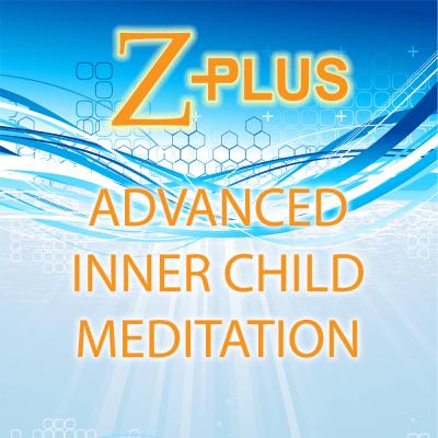 Advanced Inner Child Meditation