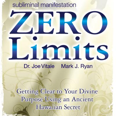 zero limits ho'oponopono