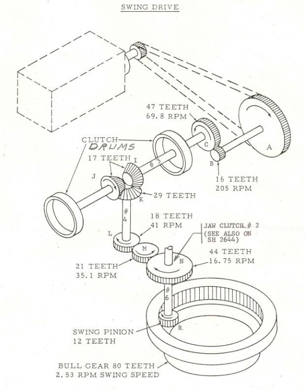 Lattice Crane Diagram Friction : 30 Wiring Diagram Images