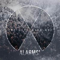 REVIEW: THE EXPLODING BOY - ALARMS (2018)
