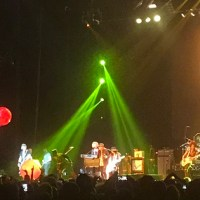 HOLLYWOOD VAMPIRES, THE DARKNESS, THE DAMNED @GENTING ARENA, BIRMINGHAM 16/06/2018