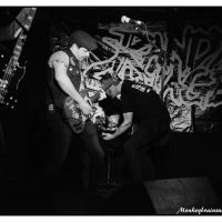 BAND OF THE DAY: RANDY SAVAGES