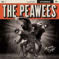 REVIEW: THE PEAWEES - MOVING TARGET (2018)