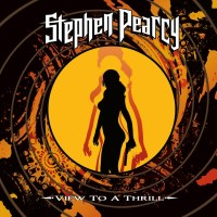 REVIEW: STEPHEN PEARCY - VIEW TO A THRILL (2018)