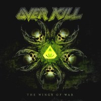 REVIEW: OVERKILL - THE WINGS OF WAR (2019)