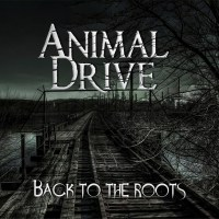 REVIEW: ANIMAL DRIVE - BACK TO THE ROOTS (2019)
