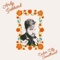 MV EXCLUSIVE TRACK PREMIERE: ANDY GABBARD - CEDAR CITY SWEETHEART