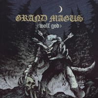 REVIEW: GRAND MAGUS - WOLF GOD (2019)