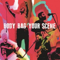 REVIEW: RISKEE AND THE RIDICULE - BODYBAG YOUR SCENE (2019)